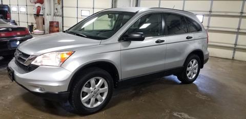 2011 Honda CR-V for sale in Olathe, KS