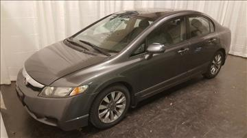 2009 Honda Civic for sale in Olathe, KS