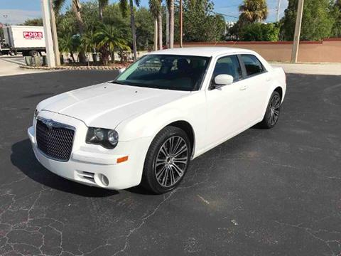 2010 Chrysler 300 for sale in Stuart, FL