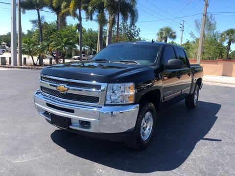 2013 Chevrolet Silverado 1500 for sale in Stuart, FL