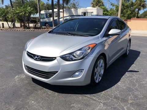 2013 Hyundai Elantra for sale in Stuart, FL