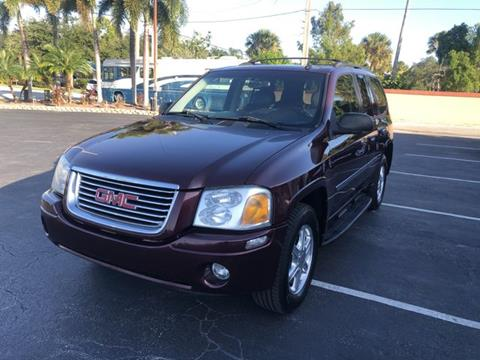 2007 GMC Envoy for sale in Stuart, FL