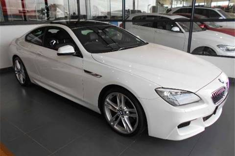 2013 BMW 6 Series for sale in Baldwin, NY