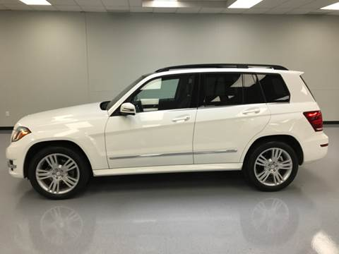 2014 Mercedes-Benz GLK for sale in Baldwin NY