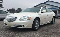2010 Buick Lucerne for sale in Plymouth, IN