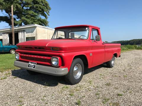 1966 Chevrolet C/K 10 Series for sale in Plymouth, IN