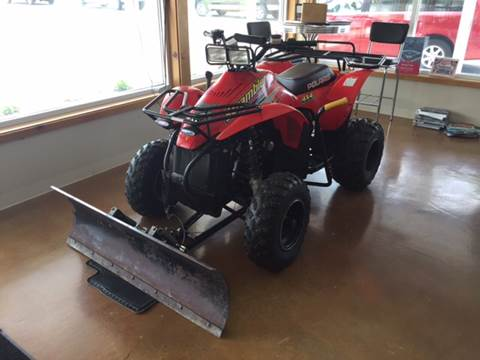 2000 Polaris Scrambler for sale in Plymouth, IN