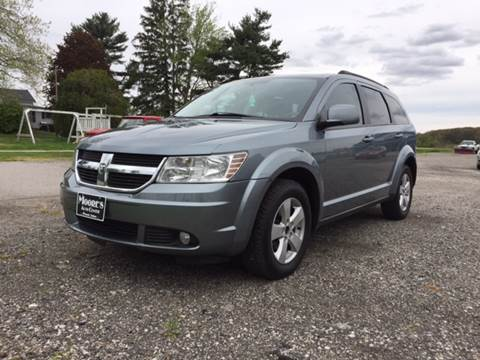2010 Dodge Journey for sale in Plymouth, IN