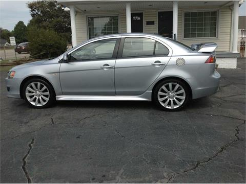 2011 Mitsubishi Lancer for sale in Raleigh, NC
