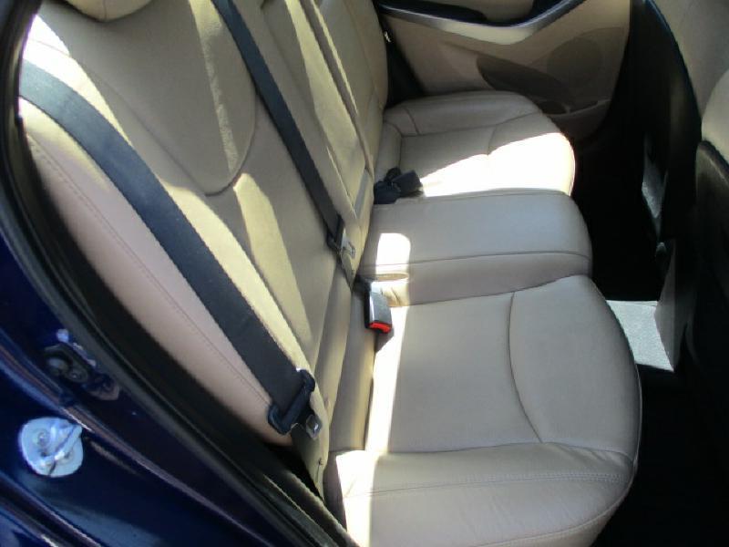 2013 Hyundai Elantra for sale at FINAL DRIVE AUTO SALES INC in Shippensburg PA