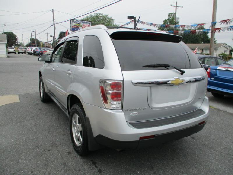 2009 Chevrolet Equinox for sale at FINAL DRIVE AUTO SALES INC in Shippensburg PA