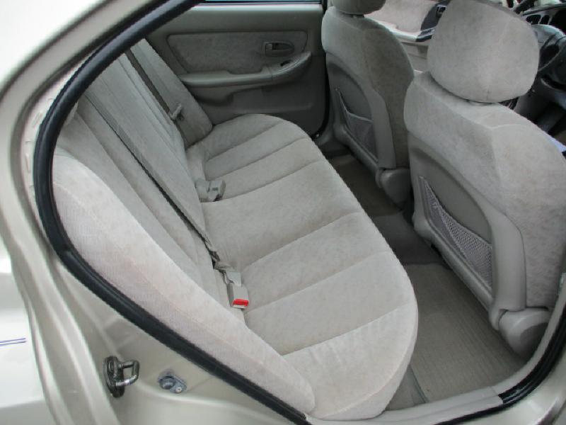 2005 Hyundai Elantra for sale at FINAL DRIVE AUTO SALES INC in Shippensburg PA