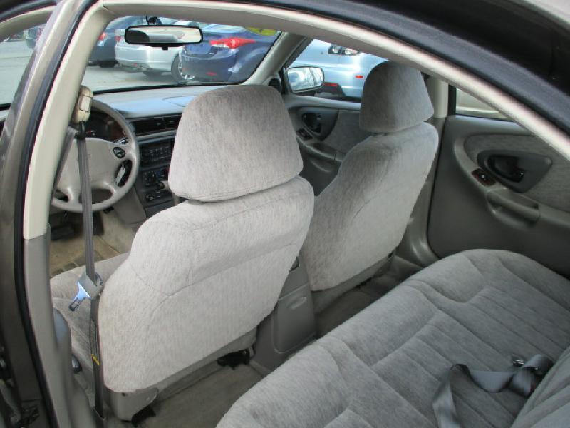 1999 Chevrolet Malibu for sale at FINAL DRIVE AUTO SALES INC in Shippensburg PA