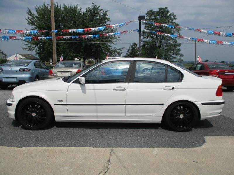 2000 BMW 3 Series for sale at FINAL DRIVE AUTO SALES INC in Shippensburg PA