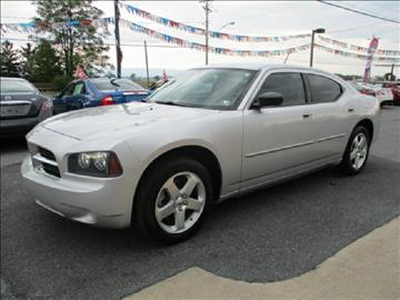 2008 Dodge Charger for sale at FINAL DRIVE AUTO SALES INC in Shippensburg PA
