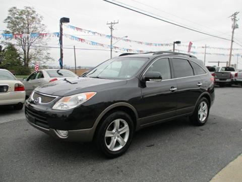 2007 Hyundai Veracruz for sale in Shippensburg, PA
