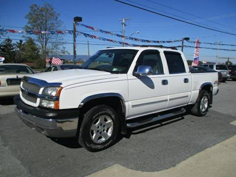 2004 Chevrolet Silverado 1500 for sale in Shippensburg, PA