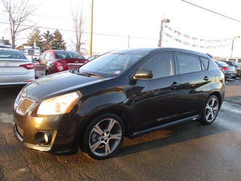 2009 Pontiac Vibe for sale in Shippensburg, PA