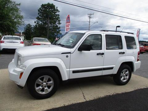 2011 Jeep Liberty for sale in Shippensburg, PA