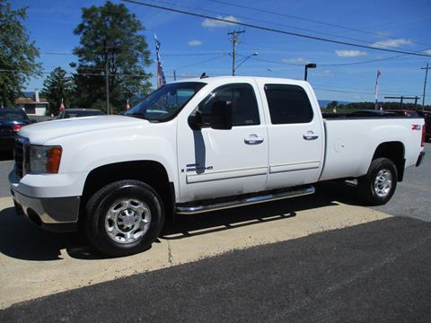 2009 GMC Sierra 3500HD for sale in Shippensburg, PA