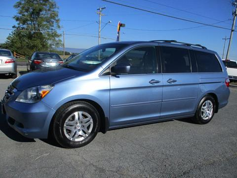 2007 Honda Odyssey for sale in Shippensburg, PA