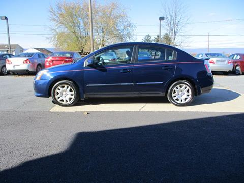 2011 Nissan Sentra for sale in Shippensburg, PA
