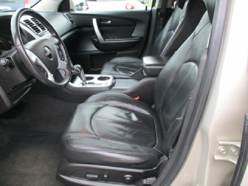 2012 GMC Acadia for sale at FINAL DRIVE AUTO SALES INC in Shippensburg PA