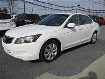 2009 Honda Accord for sale in Shippensburg, PA