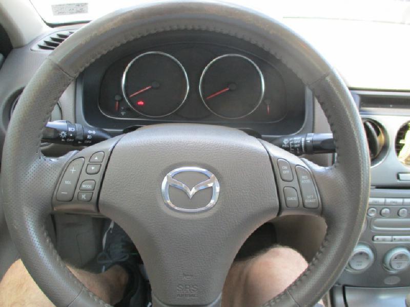 2004 Mazda MAZDA6 for sale at FINAL DRIVE AUTO SALES INC in Shippensburg PA
