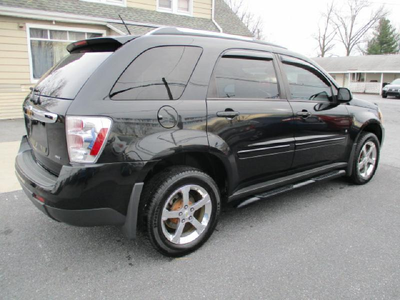2008 Chevrolet Equinox for sale at FINAL DRIVE AUTO SALES INC in Shippensburg PA