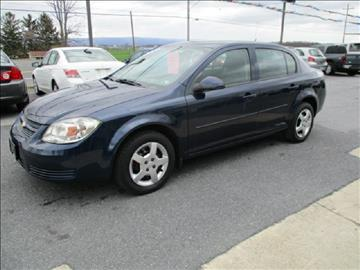 2010 Chevrolet Cobalt for sale at FINAL DRIVE AUTO SALES INC in Shippensburg PA
