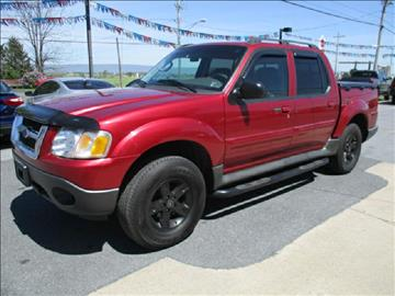 2005 Ford Explorer Sport Trac for sale in Shippensburg, PA