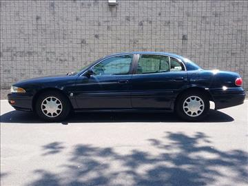2004 Buick LeSabre for sale in Philadelphia, PA