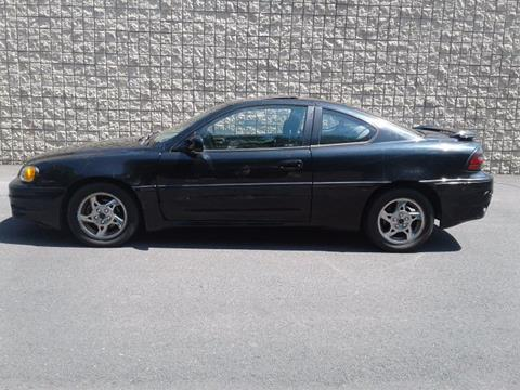 2002 Pontiac Grand Am for sale in Philadelphia, PA