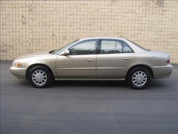 2005 Buick Century for sale in Philadelphia, PA