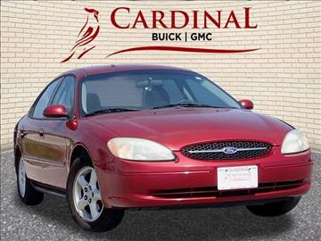 2000 Ford Taurus for sale in Belleville, IL