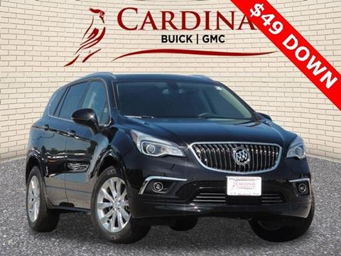 2017 Buick Envision for sale in Belleville, IL