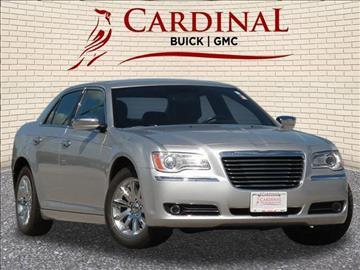 2011 Chrysler 300 for sale in Belleville, IL