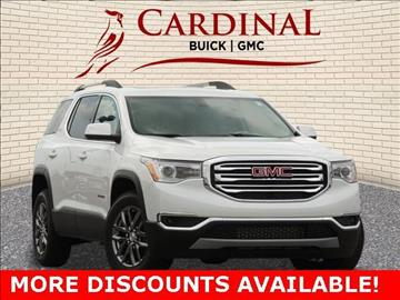 2017 GMC Acadia for sale in Belleville, IL