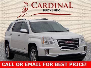 2017 GMC Terrain for sale in Belleville, IL