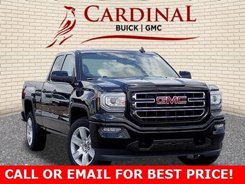 2017 GMC Sierra 1500 for sale in Belleville, IL