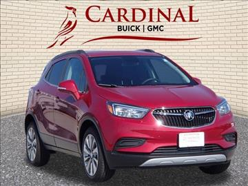 2017 Buick Encore for sale in Belleville, IL