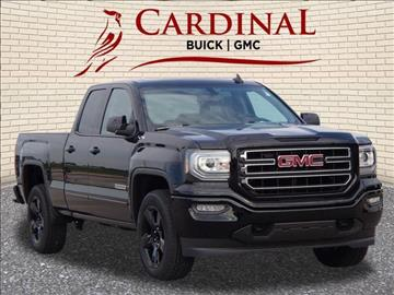 2018 GMC Sierra 1500 for sale in Belleville, IL
