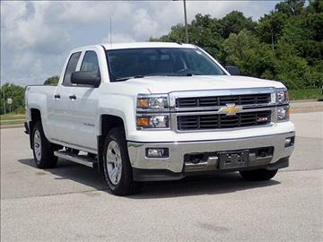 2014 Chevrolet Silverado 1500 for sale in Belleville, IL