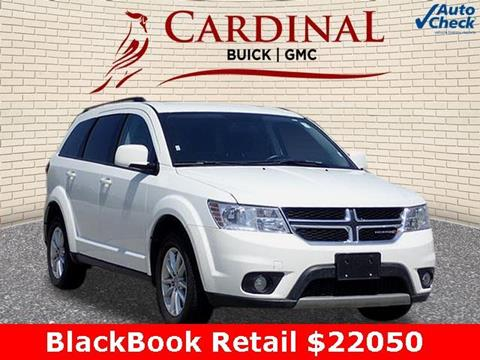 2017 Dodge Journey for sale in Belleville, IL