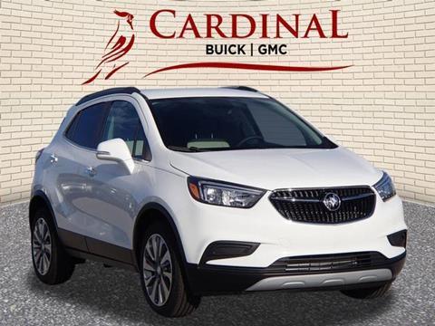 2017 Buick Encore for sale in Belleville, IL