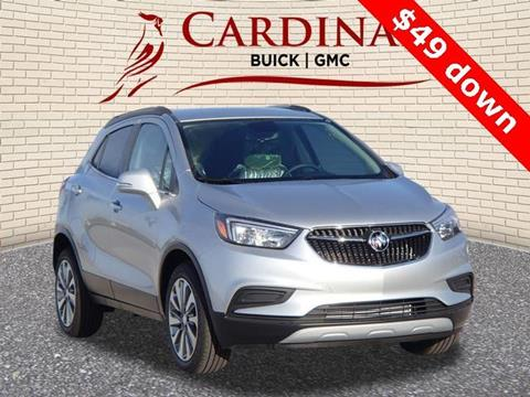 2018 Buick Encore for sale in Belleville, IL