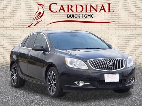2017 Buick Verano for sale in Belleville, IL