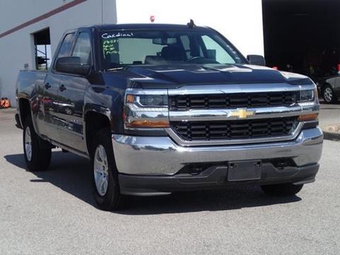 2019 Chevrolet Silverado 1500 LD for sale in Belleville, IL