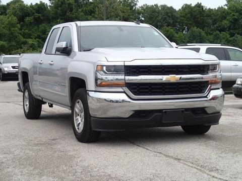 2019 Chevrolet Silverado 1500 LD for sale in Belleville, IL